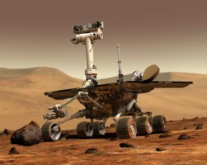 La NASA da por ''muerto'' al robot Opportunity que investigó el planeta Marte