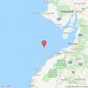Sismo de magnitud 4,5 sacude zona marina de Ecuador fronteriza con Perú