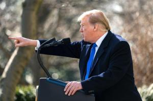 Trump declara una ''emergencia nacional'' para conseguir fondos para su muro