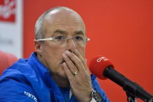 Célico afirmó que Sub 20 de Ecuador ''no será una selección fácil para nadie''