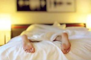 No dormir lo suficiente aumenta el riesgo de padecer enfermedades cardiovasculares