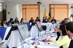 Ecuador invierte más de 4 millones en provincia fronteriza con Colombia
