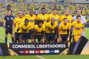 El Barcelona se juega la última carta para seguir en Libertadores