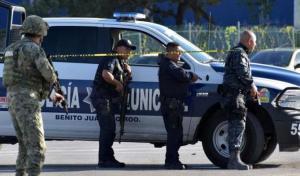 Ataque a un bar en México deja cinco muertos y cinco heridos