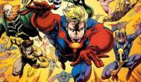 Marvel prepara la llegada de 'Los Eternos'
