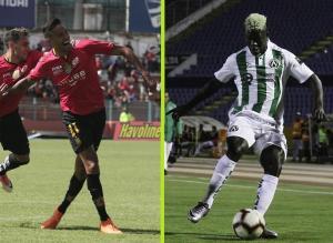 Deportivo Cuenca y Mushuc Runa empatan 1-1 en la segunda fecha de la Liga Pro
