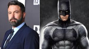 Ben Affleck no volverá a ser 'Batman'