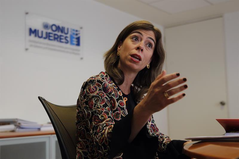 ONU Mujeres pide al Gobierno mexicano políticas con perspectiva de género
