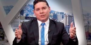 Presidencia de Ecuador pide investigar a jueces que absolvieron a exministro Espinel