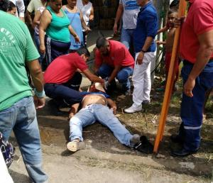 Muere en accidente