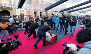 ''Roma'', ''The Favourite'' y ''Green Book'', duelo por el Óscar a mejor película