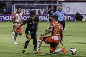 Argentino Richard Shunke da triunfo a Independiente sobre Técnico Universitario