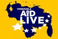 Venezuela Aid Live espera una asistencia de al menos 250.000 personas