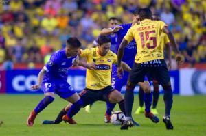 FEF revisará desclasificación del Barcelona de la Libertadores