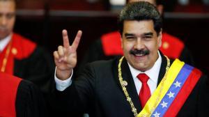 Maduro pide a Guaidó que convoque a elecciones para vencerlo
