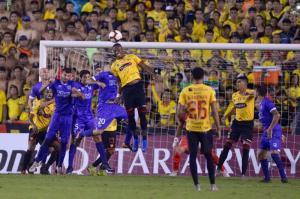Conmebol desestima pedido de Barcelona para suspender la Copa Libertadores