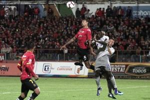 Deportivo Cuenca gana 1-0 a Emelec en la fecha 3 de la LigaPro