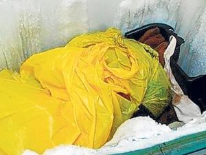 Encuentra un cadáver en el refrigerador luego de 18 años