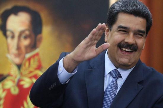 Maduro se dice ''dispuesto'' a comprar alimentos a Brasil para Venezuela