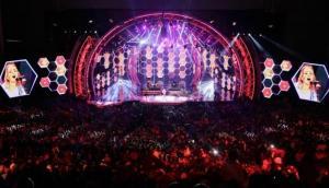 Backstreet Boys, Becky G y el legendario Raphael destacan en Festival de Viña