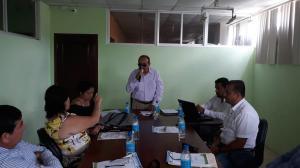 Jacinto Zamora, alcalde de Olmedo, renuncia al cargo