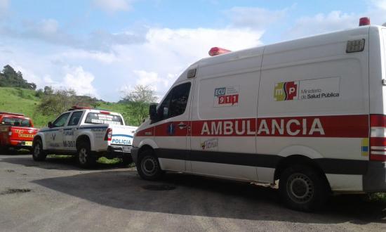 Un hombre muere ahogado en Paján