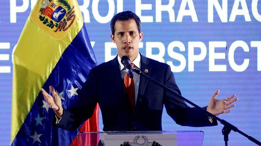 Venezuela: Guaidó pedirá decretar 'emergencia' por apagón de casi 70 horas