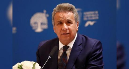 Lenín Moreno ha confirmado participación en cumbre Prosur