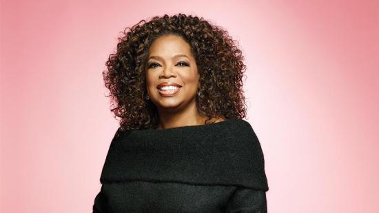 Oprah Winfrey luce artesanías colombianas en fotografías de Ruven Afanador
