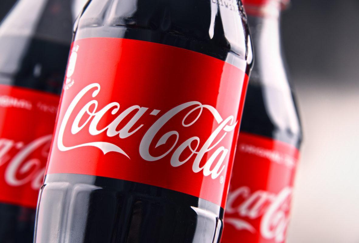 Coca-Cola produce más de tres millones de toneladas de plástico al año