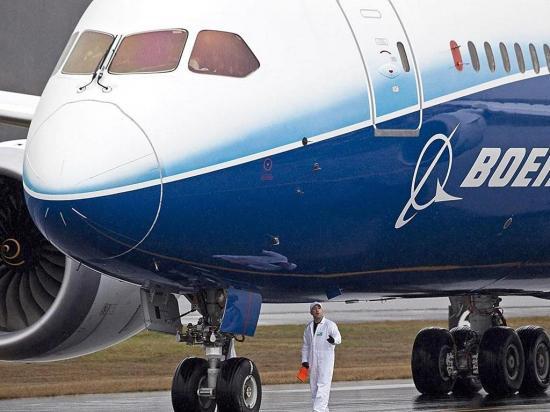 Ecuador, Brasil y EE.UU. cancelan vuelos de  aviones Boeing 737 MAX