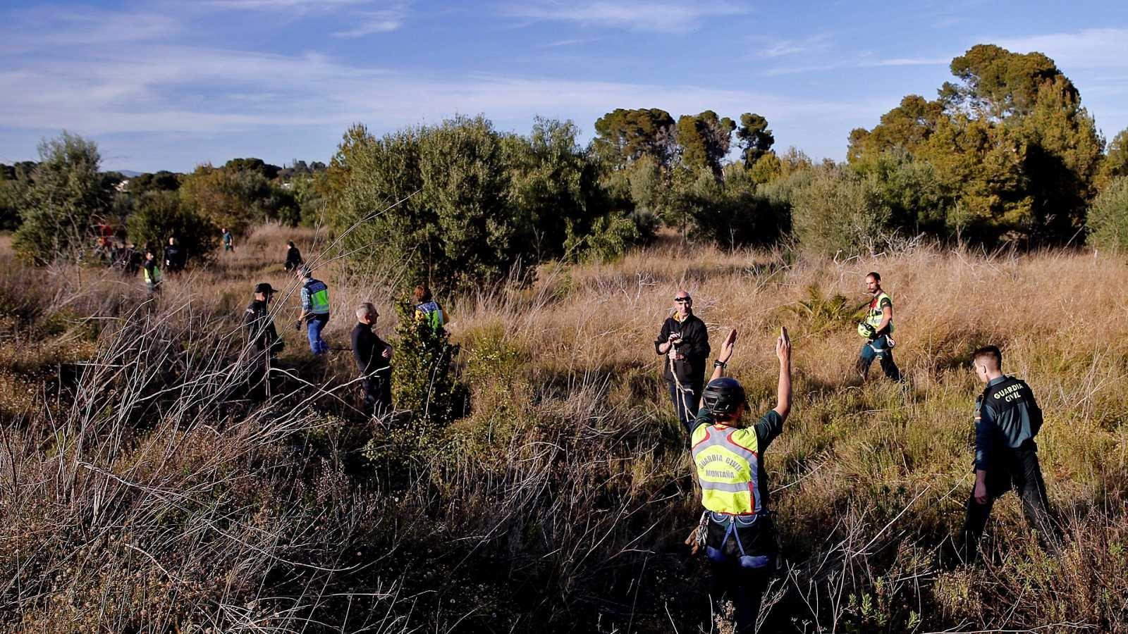 Hallados muertos y enterrados dos niños que estaban desaparecidos en España