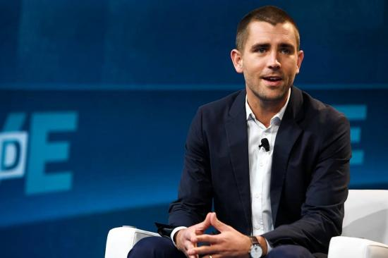 Dos altos ejecutivos de Facebook abandonan la compañía