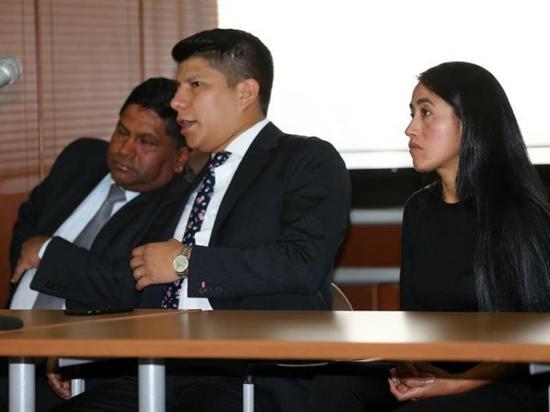 Condenan a dos exagentes por secuestro de Fernando Balda