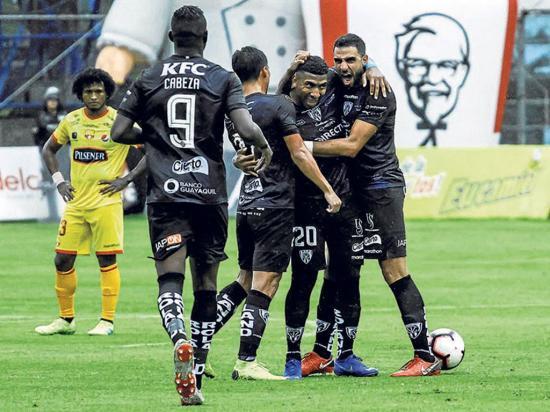 La fecha 6 de la Serie A se abre en Ambato