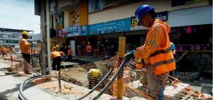 Trabajadores del Plan PRIZA viven tensos por su situación laboral