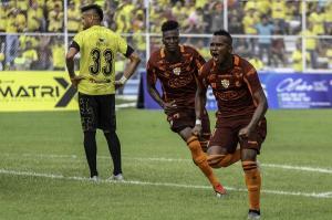Barcelona SC vence 3-0 en su visita a Fuerza Amarilla [EN JUEGO]