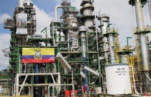 Ecuador ingresó más 1.281 millones de dólares por ventas de petróleo
