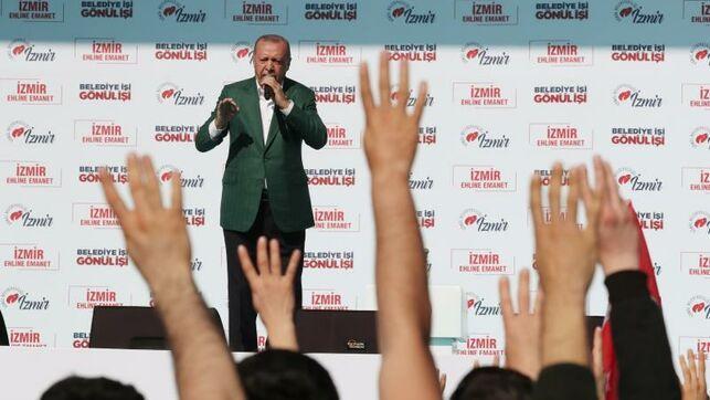 Erdogan Usa El Vídeo Del Atentado De Nueva Zelanda En Su