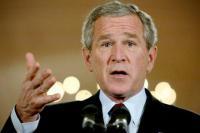 George W. Bush afirma que 'la inmigración es una bendición y una fortaleza'