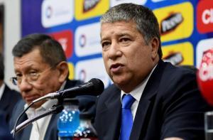 Bolillo Gómez no llamará a nadie más en lugar de Enner Valencia