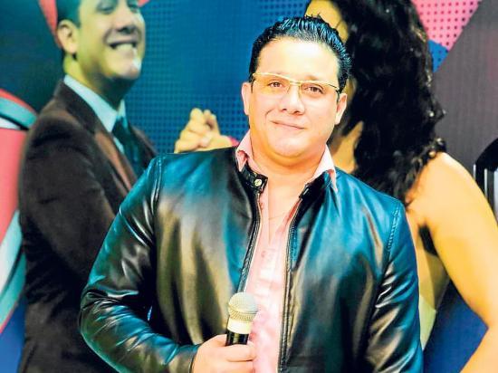 Carlos José se quedó en Canal Uno