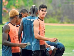 Gonzalo Alfaro Moreno se suma a Liga de Portoviejo
