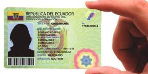 La cédula de identidad, lo más importante al momento de ir a votar