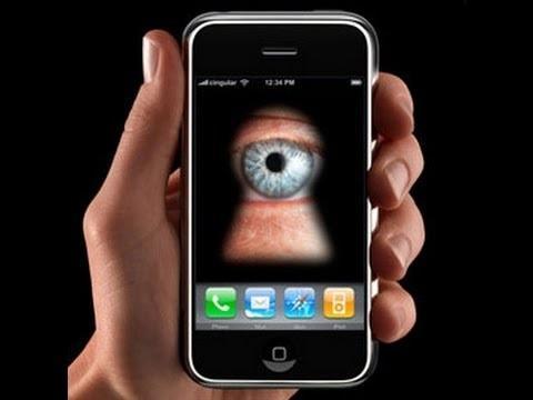 ¿Nos espían a través de nuestro celular?