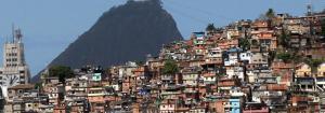 54 menores han muerto víctimas de balas perdidas en Río de Janeiro desde 2007