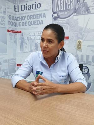 Ana María Suárez: Patronato y empresaria, su carta de presentación