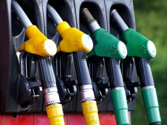 Gasolina para la frontera