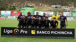 Unión e Independiente del Valle se enfrentan hoy por la Copa Sudamericana
