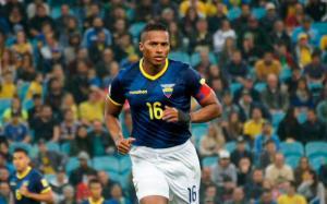 Ecuador busca mejorar con amistosos para cambiar su historia en Copa América